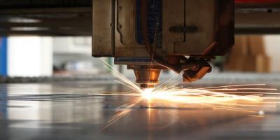 Taglio Laser - Laser Cutting - Laserschnitt