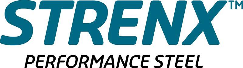 Venturi Acciai - Strenx - Acciaio Alta Resistenza - High Strength Steel - Hochfeste Stahl