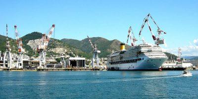 Venturi Acciai - Acciaio per Ingegneria Navale